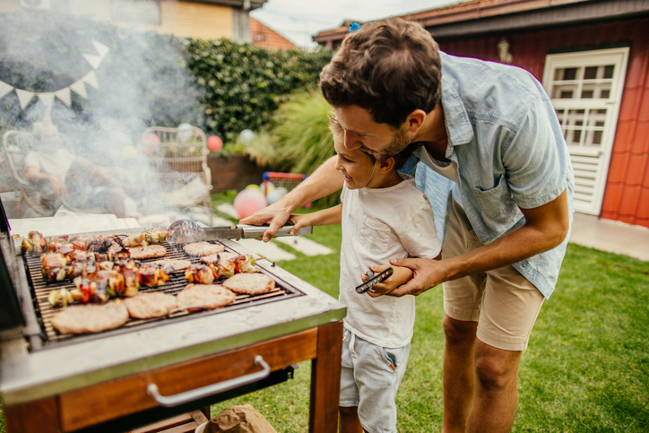 Why Grill Food? - Here Are 10 Reasons