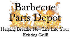 Barbecue Part Depot Logo