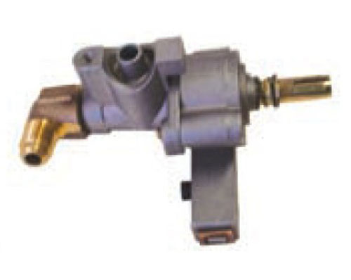 Cal Flame Three Eights Inch Back Burner Control Valve