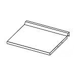 Blaze Replacement Griddle Lid