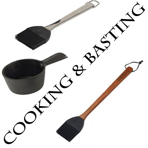 Cooking & Basting