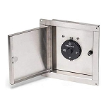 Fire Magic Stainless Steel Timer Box (1 Hour)