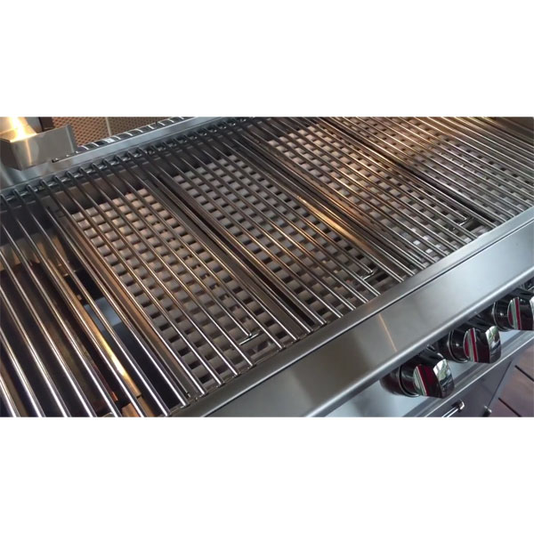 Lion Stainless Steel Cooking Grate