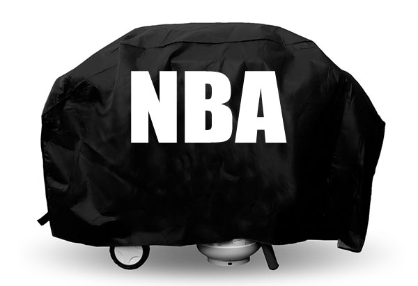 NBA Grill Covers