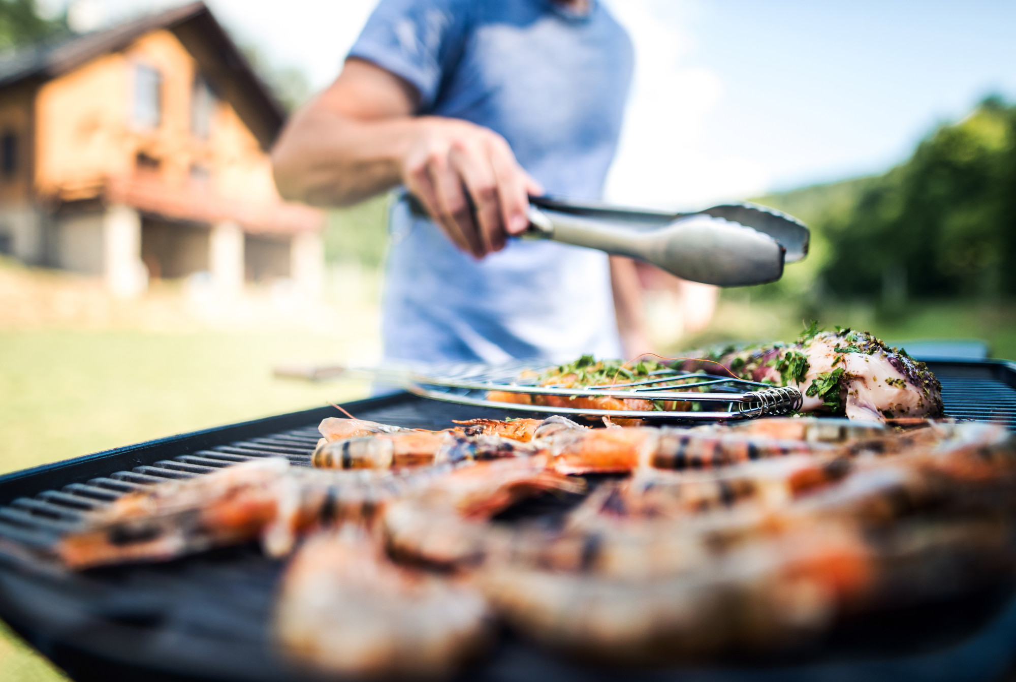 7 Essential Grilling Safety Tips You Must Know Before You Fire Up the Barbecue