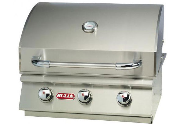 Steer Grill Parts