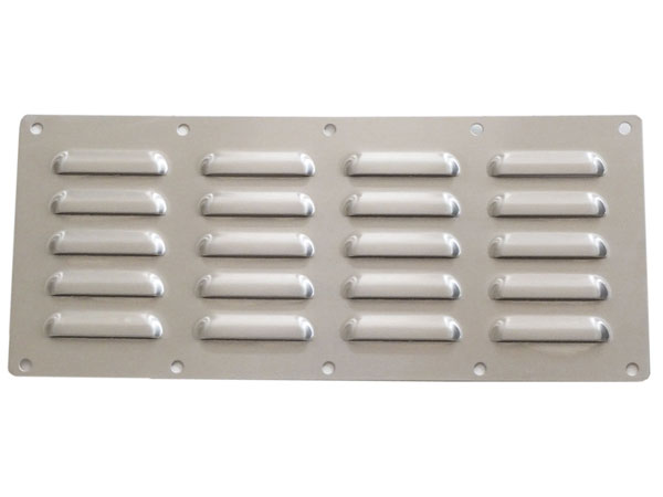 Sunstone Stainless Steel Grill Island Vent