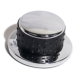 Fire Magic Small Back Burner Valve Knob - 3016