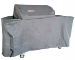 Bull 7 Burner Premium Grill Cart Cover