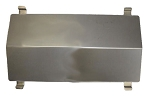 Bull Texan/Lonestar Grill Heat Shield