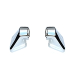 Twin Eagles Grill Hood Handle Brackets