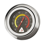 Delta Heat D-Series Thermometer - S15372