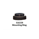 Twin Eagles 2 & 4 Spark Module Push Button Mounting Ring (Older) - S16159