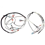Twin Eagles 54-Inch LED Grill Wire Harness