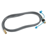 Napoleon 10 Ft. Natural Gas Hose With 3/8
