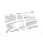 Napoleon Triumph 410 Stainless Steel Cooking Grids