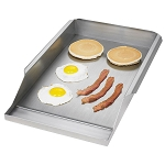 Twin Eagles 12-Inch Griddle Plate - TEGP12