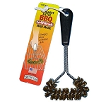 Toughest Little BBQ Brush Ever Made