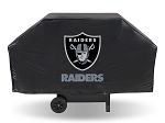 Oakland Raiders Grill Cover