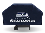 Seattle Seahawks Grill Cover