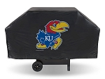 Kansas University Jayhawks Grill Cover