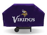 Minnesota Vikings Grill Cover