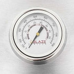 Blaze Kamado Temperature Gauge