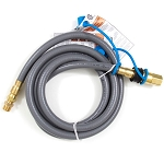 Blaze 1/2-Inch NG Quick Disconnect Hose