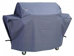 Bull 38-Inch Freestanding Premium Grill Cart Cover - 72013
