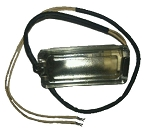 Bull Light Housing - 16627