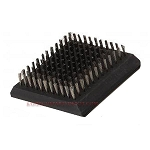 Bull Replacement Big Head Grill Brush Bristles