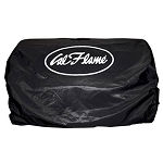 Cal Flame Universal Black Grill Cover