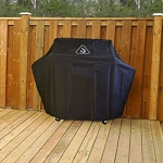 Delta Heat 32-Inch Freestanding Grill Cover