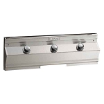 Fire Magic Aurora A790 Control Panel for A-Series Grill without Back Burner