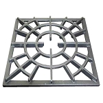 Fire Magic Power Burner Porcelain Cast Iron Cooking Grate - 3545
