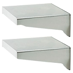 Fire Magic Rigid Shelf Pair