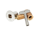 Fire Magic Straight Gas Line Valve - AV-30