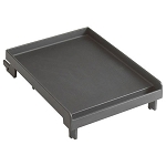 Fire Magic Porcelain Cast Iron Griddle For Single Side-Burner