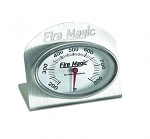 Fire Magic Grill Top Thermometer - 3573