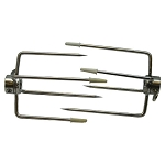 Twin Eagles Rotisserie Forks - S13865