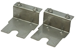 Cal Flame Rotisserie Spit & Motor Bracket (2PC Set)