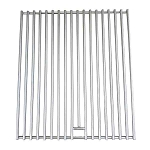 Fire Magic Double Searing Station Stainless Steel Cooking Grate - 3554-DS