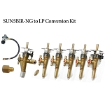 Sunstone 42-Inch 5-Burner Infrared Grill Conversion Kit (NG to LP)