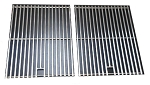 SunStone 34-Inch 4-Burner Cooking Grates (2 PCs)