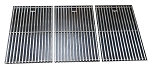 SunStone 42-Inch 5-Burner Cooking Grates (3 PCs)