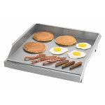 Twin Eagles 18-Inch Power Burner Griddle Plate - TEGP18-PB