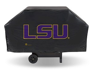 LSU Tigers Grill Cover