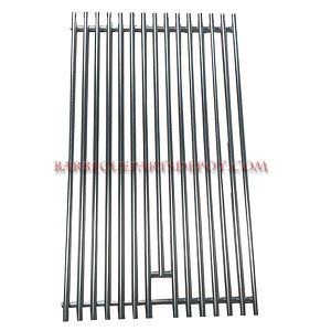 "Delta Heat 10"" Stainless Steel Grate"