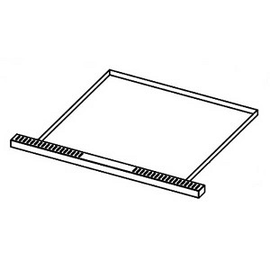 Blaze Griddle Drip Tray