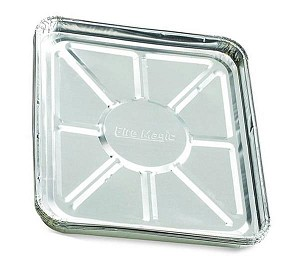 Fire Magic Foil Drip Tray Liners